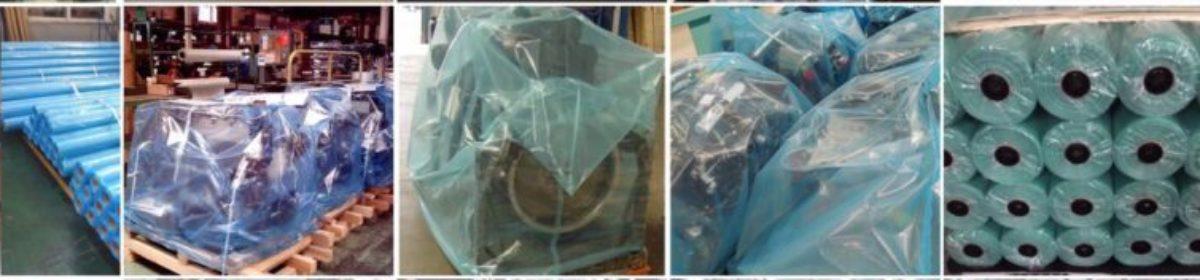 GREENVCi:VCI Anti-Rust Bags-ถุงกันสนิม: 098-995-3600